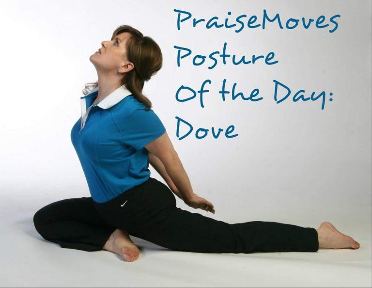 PraiseMoves
